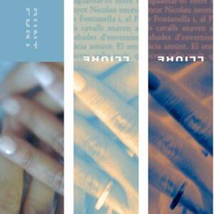Punts de llibres